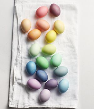 Easter crafts gifts activities parents creative ways to dye easter eggs negle Images