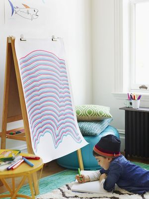 30+ Easy Paper Crafts For Kids