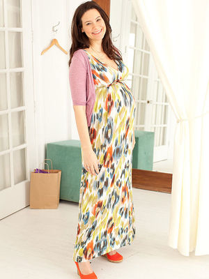 Tips to Adapt Your Clothes During Pregnancy