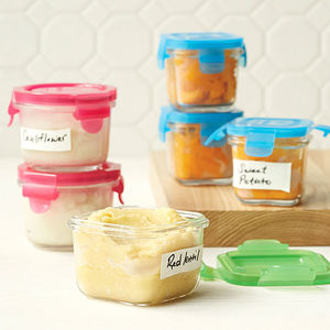 Baby food recipes ideas nutrition tips parents easy homemade baby food recipes forumfinder Choice Image