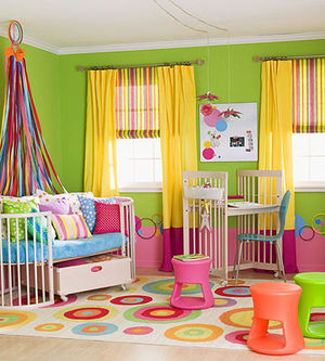 Great 18 Adorable Girl Rooms