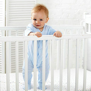 Month By Month Baby Amp Infant Sleep Schedule Parents Com