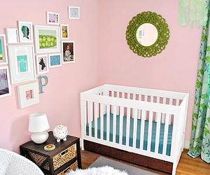 Baby Bedroom Theme Ideas. Make Room for Baby  Time to decorate Nursery Decor Furniture Ideas Parents com