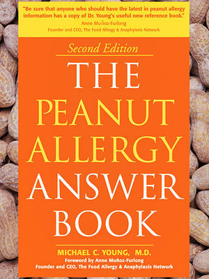 Baby allergies allergy symptoms treatment parents peanut allergies safety for babies and toddlers forumfinder Choice Image