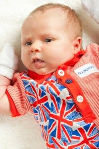 International Baby Names The Best From British