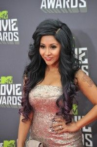 Celebrity Baby Names Snooki Named Her Daughter