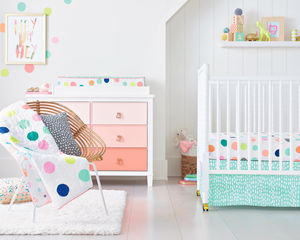 Target S New Nursery Collection Is Oh So Adorbs