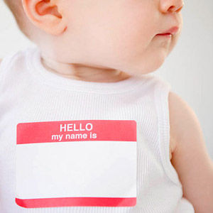 Find The Perfect Baby Name